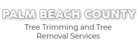 Palm Beach County Tree Trimming and Tree Removal Services-new logo